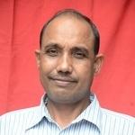 Mr. Bhanupratap Singh