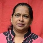 Mrs. Tina D'souza