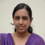Ms. Rajeshwari Tiwari