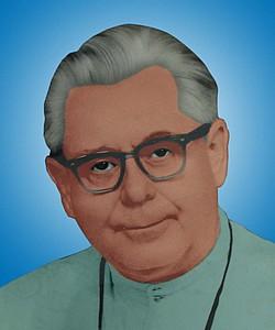 Rev. Fr. A. Malin, SVD