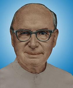 Rev. Fr. L. Jungblut, SVD
