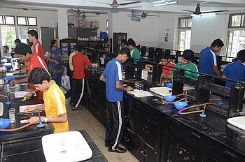 Science Lab 2