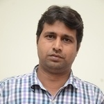 Mr. Shailesh Pandey