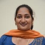 Mrs. Ujwala Almeida