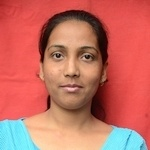 Office Admin - Mrs. Crispin Parmar