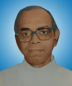 Rev. Fr. Jacob Naloor